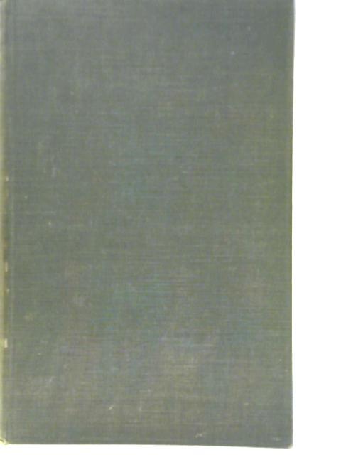 Monetary Reconstruction By R. G. Hawtrey