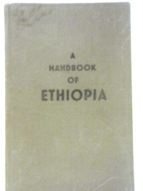 A Handbook of Ethiopia By Various