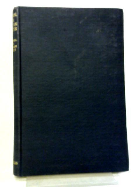 Admiral Sir William Fisher By Admiral Sir William James