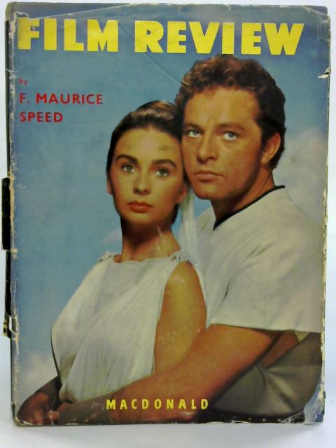 Film Review 1953-54. By F. Maurice Speed
