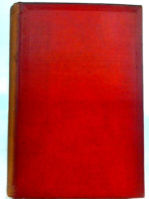 The Collected Writings of Thomas De Quincey Vol X By David Masson