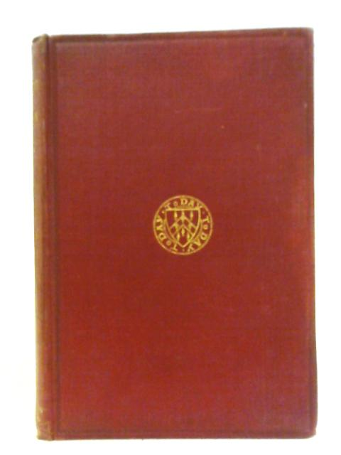 The Autobiography of John Ruskin: Volume III Praeterita By John Ruskin