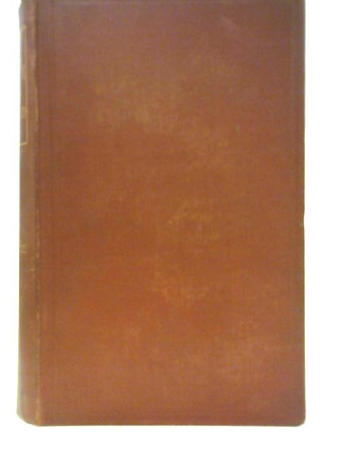 A History of Agriculture and Prices in England, Vol. IV 1401-1582 By James E. Thorold. Rogers