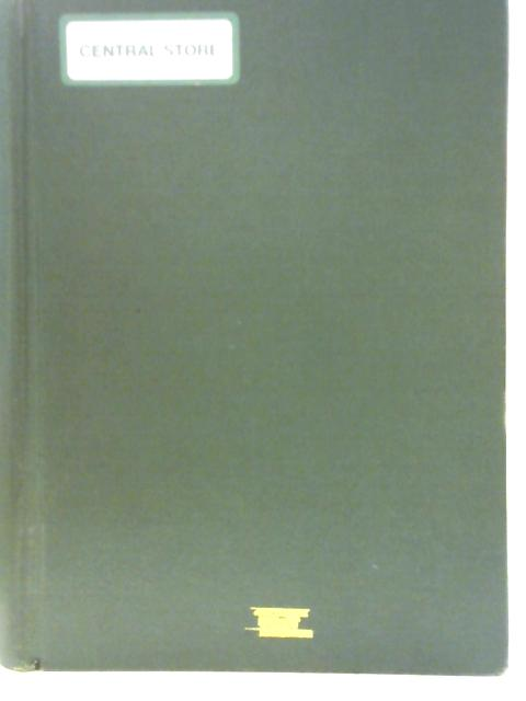 History of the Theory of Numbers, Volume II: Diophantine Analysis By Leonard Eugene Dickson