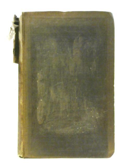 A History of the Irish Poor Law, in Connexion with the Condition of the People By Sir George Nicholls
