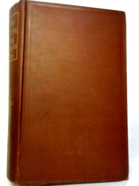 A History of Agriculture and Prices in England, Vol. V 1583-1702 By James E. Thorold Rogers