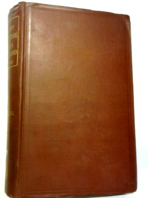 A History of Agriculture and Prices in England, Vol. I 1259-1400 By Rogers