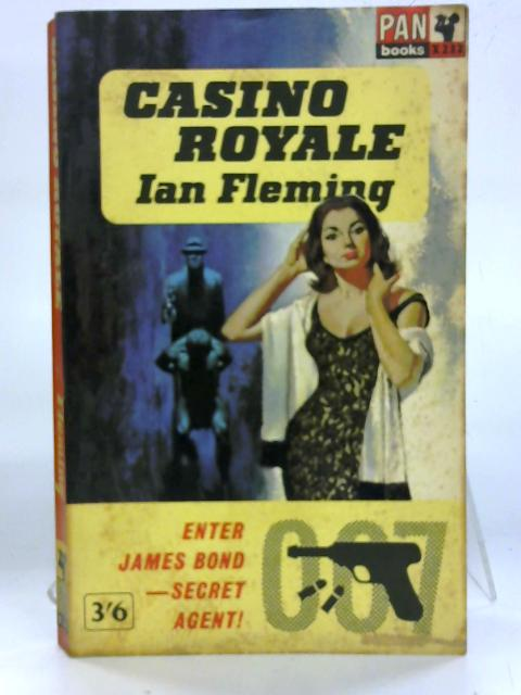 Casino Royale. By Ian Fleming