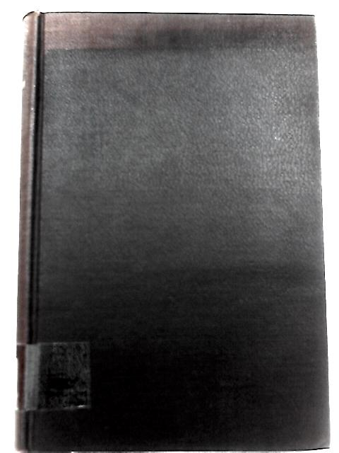 The History Of Esarhaddon King Of Assyria, BC 681-668 By Ernest A. Wallis Budge