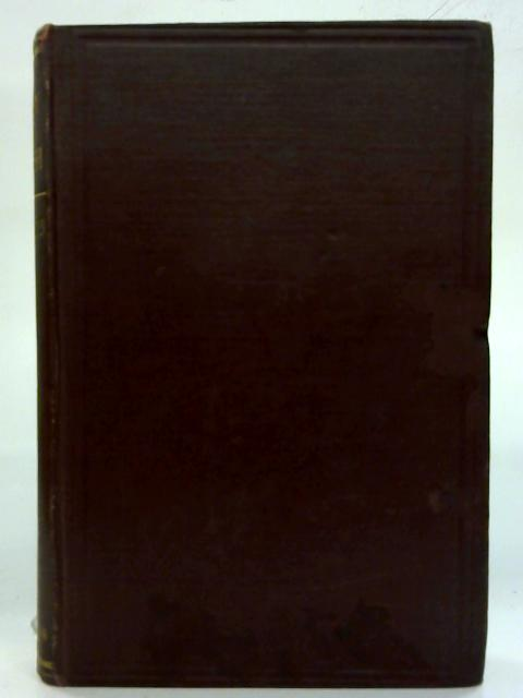 History of English. By A. C. Champneys