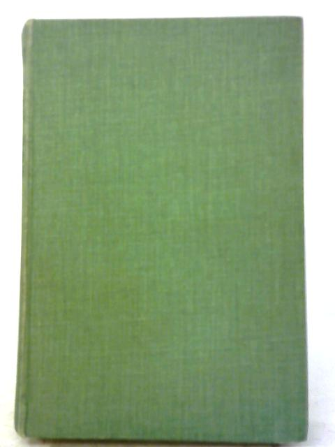 A North Sea Diary 1914 - 1918 By Stephen King - Hall