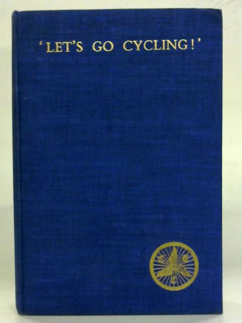 'Lets go cycling!' By Reginald Cairns Shaw