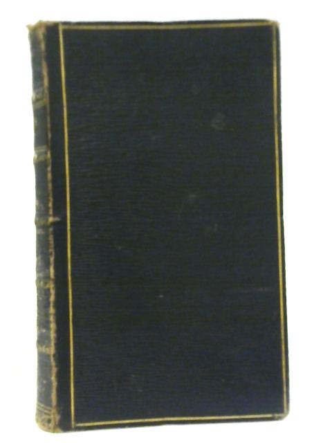 A Collection of Hymns for the Use of the People Called Methodists By Rev John Wesley