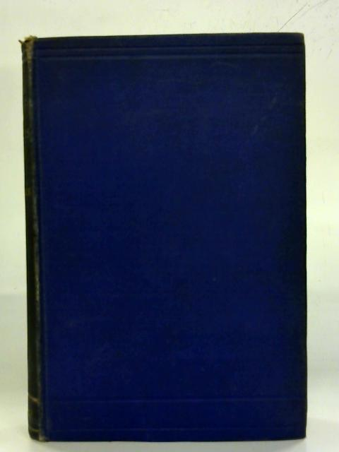 The doctrine of the prophets: The Warburtonian lectures for 1886-1890 By A. F. Kirkpatrick