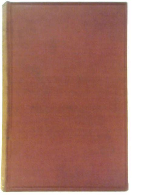 Theological Encyclopedia By E. O. Davies