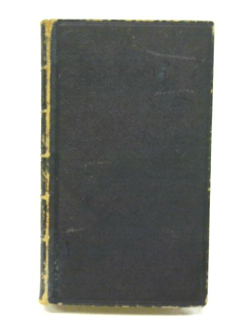 A Devotional Comment on the Morning and Evening Services in the Book of Common Prayer in a Series of Plain Lectures By John James