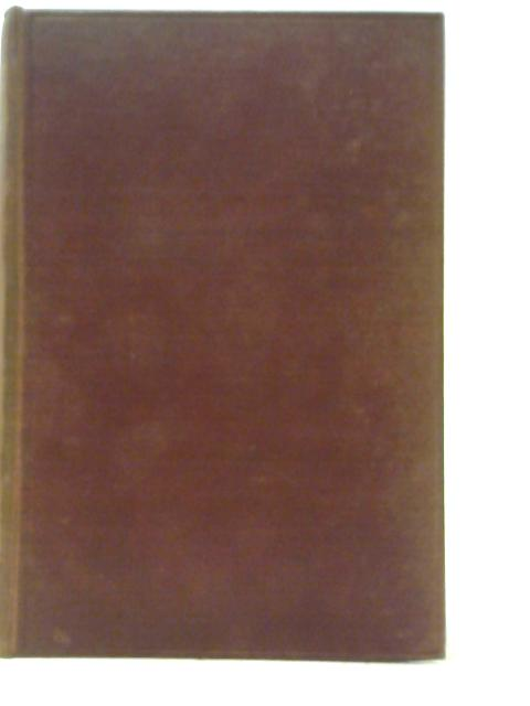 Should Such a Faith Offend?: Sermons and Addresses By Ernest William Barnes