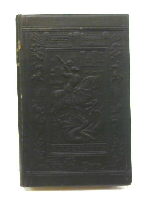 Saint George : Champion of Christeddom and Patron Saint of England by E. O. Gordon