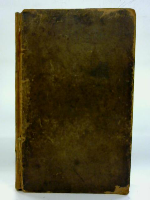 The Works of Henry Mackenzie, Esq. In Eight Volumes, Vol. VIII By Henry Mackenzie