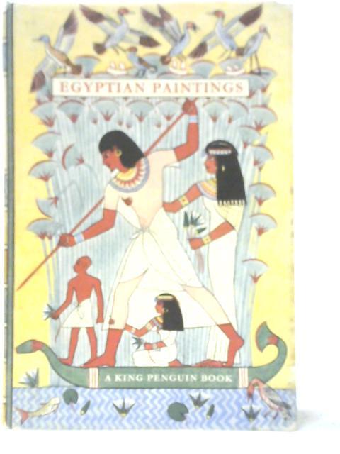 Egyptian Paintings By Nina M. Davies