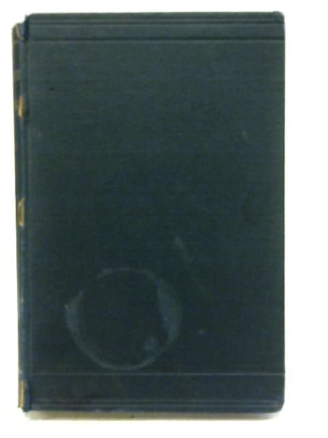 The Problems of Theism, and Other Essays By A. C. Pigou