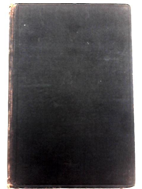 Celestial Objects, Volume I By T. W. Webb