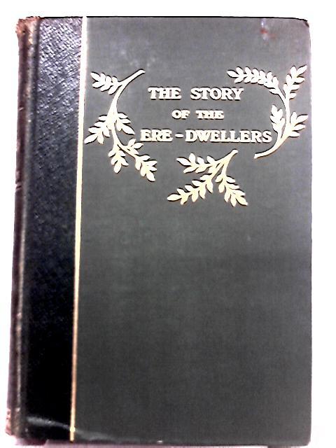 The Story of the Ere-Dwellers (Eyrbyggja Saga) By William Morris, Eirikr Magnusson