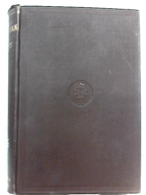 Scandinavian History By E. C. Otte