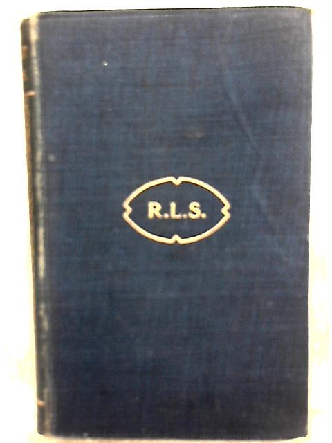 The Pocket R. L. S. By R. L. Stevenson