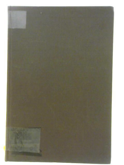 Commentaria in Aristotelem Graeca Vol V Pars IV & Pars V By Samuel Landauer
