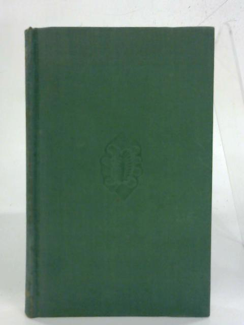 A Tour Through England And Wales, Volume I. By Daniel Defore