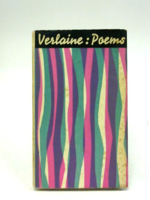 Paul Verlaine Poems By Paul Verlaine