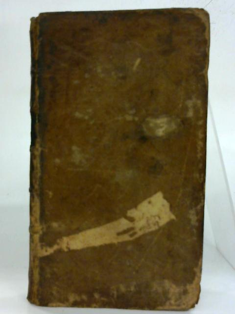 The Tatler, or Lucubrations of Isaac Bickerstaff, Volume the First. By Anon