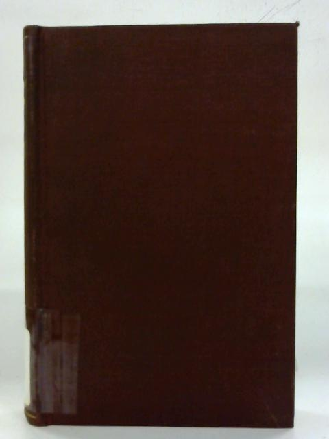 Euterpe, Being the second book of the Famous History of Herodotus. By Andrew Lang (Ed.)