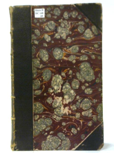 The History of the French Revolution, Vol. II By Heinrich Von Sybel