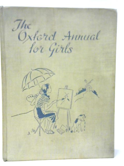 The Oxford Annual For Girls