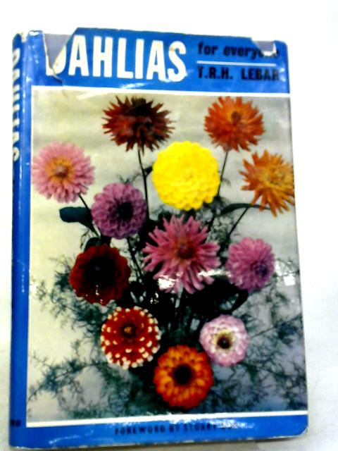 Dahlias For Everyone by T R H Lebar