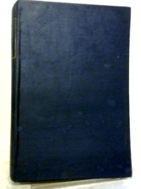 Decline and Fall of the Roman Empire Volume 1 By Edward Gibbon