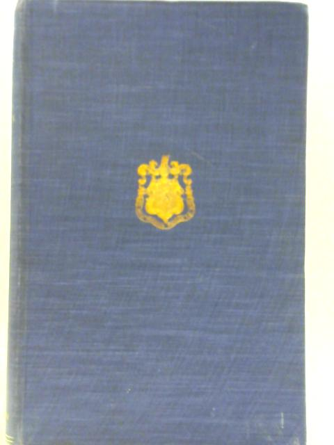 Twenty-Five Years Volume I By Viscount Grey of Fallodon