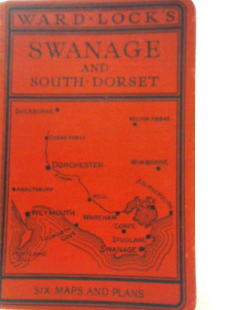Swanage and South Dorset By Unstated