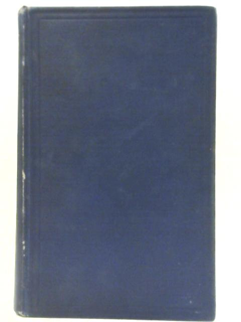 The Science & Practice of Surgery: Vol 2 Regional Surgery By W H C Romanis