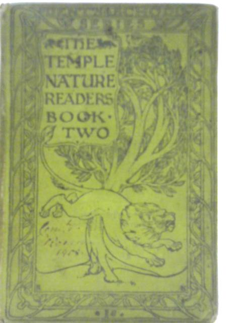 The Temple Nature Readers Book 2 By Edited by M. T. Yates