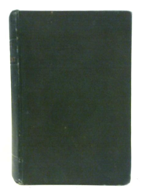 Nature In Ornament; Text Books Of Ornamental Design By Lewis F. Day