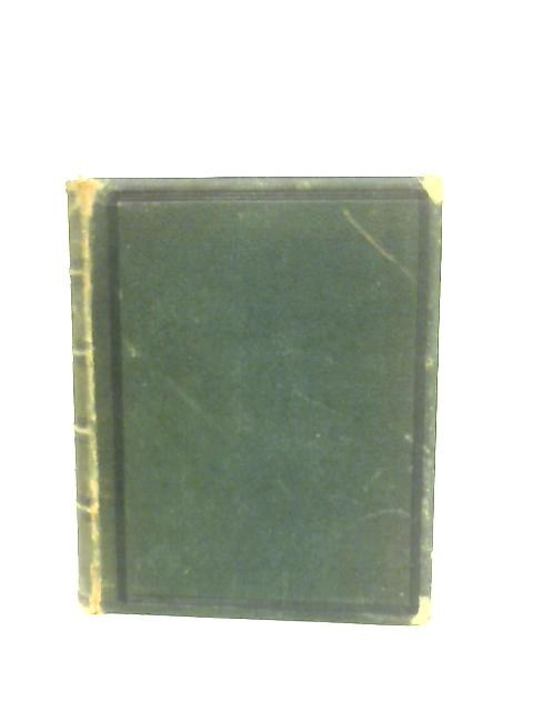 A Selection from the Works of Alfred Tennyson (Moxon's Miniature Poets) By Alfred Tennyson