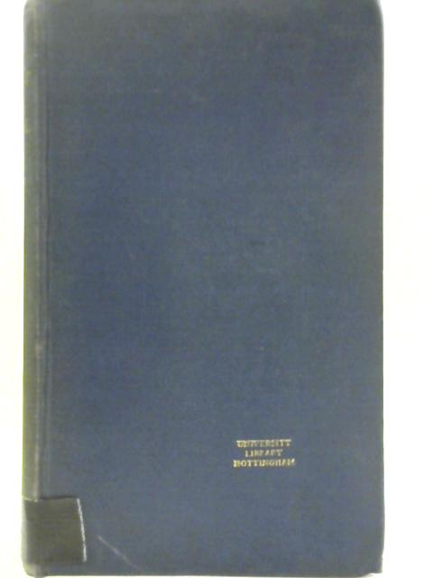 History of the First International by G.M Stekloff