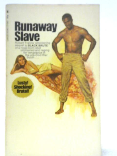 Runaway Slave by Robert Tralins