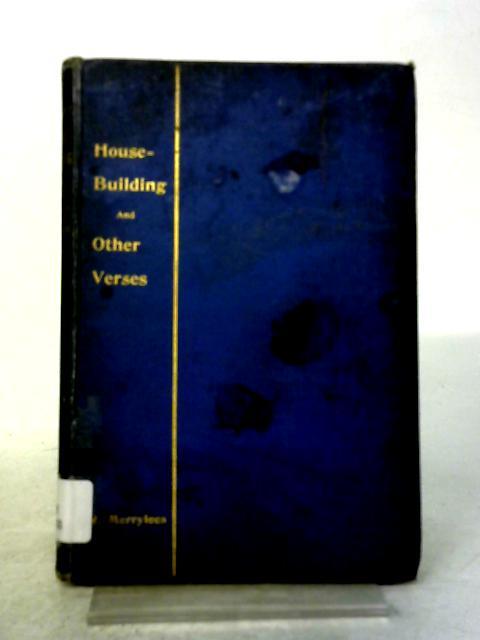 House-building by Rachel Merrylees