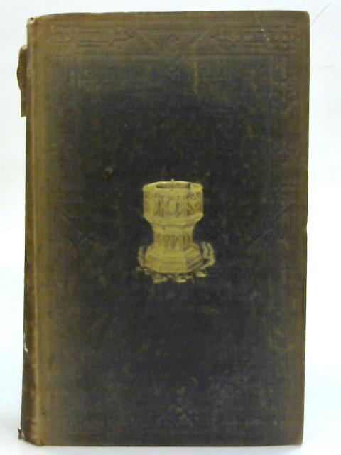 A Synopsis of the Doctrine of Baptism, Regeneration, Conversion, etc. by J. A. Wickham