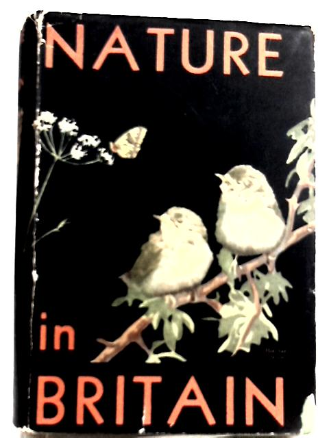 Nature in Britain by Various