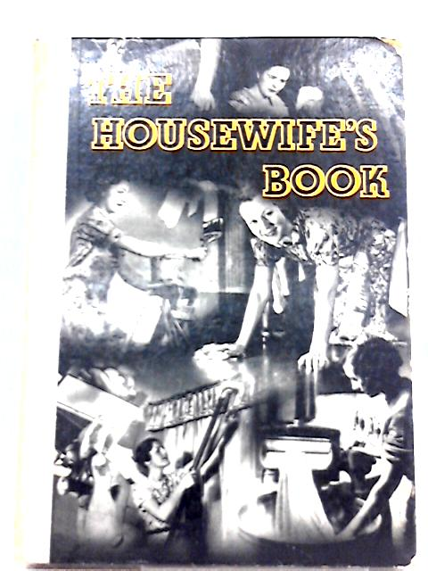 The Housewife's Book by Daily Express